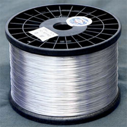 Agricultural Electric Fence Wire Galvanized