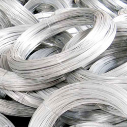 Agricultural Merchant Wire Galvanized